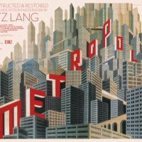 "The Architecture of ""Metropolis (1927)"""