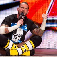 Relive CM Punk's WWE Television Debut Match...