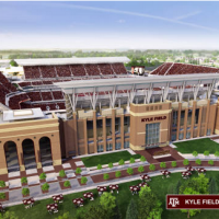 Kyle Field Redevelopment Reflects Passion of Texas (Aggie) Football