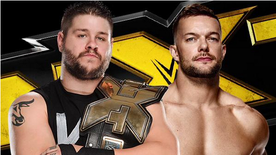 Get Ready! Owens vs. Bálor II will be Live From Japan On WWE Network!