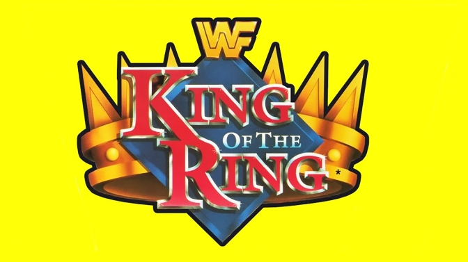 Razor Ramon vs. Owen Hart: WWE King of the Ring, 1994