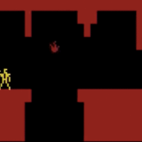 Play This Atari 2600-style 'Mortal Kombat' homebrew game RIGHT NOW!!