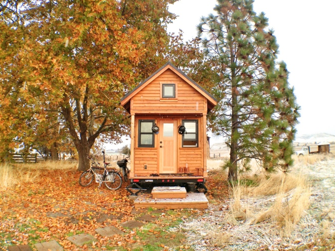 5 Post-War Architecture Tips the Tiny House Movement Can Learn…
