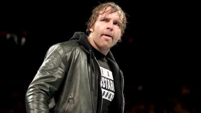 Could Dean Ambrose's '12 Rounds 3: Lockdown' be a Dwayne Johnson-esque Break for Him?