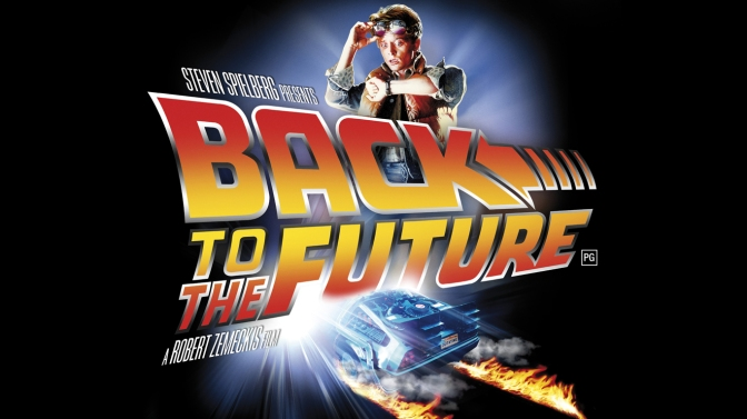 'Back to the Future: Part II' Expertly Edited, Showing the REAL 2015