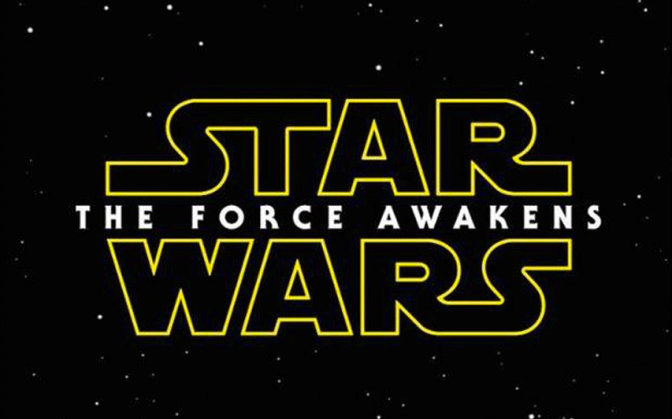 """Star Wars Episode 7: The Force Awakens"" Final Trailer"