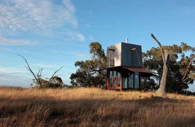 The Mudgee Tower in Austrailia