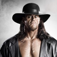 Here's WWE Legend The Undertaker as the 'Master of Pain' in the USWA