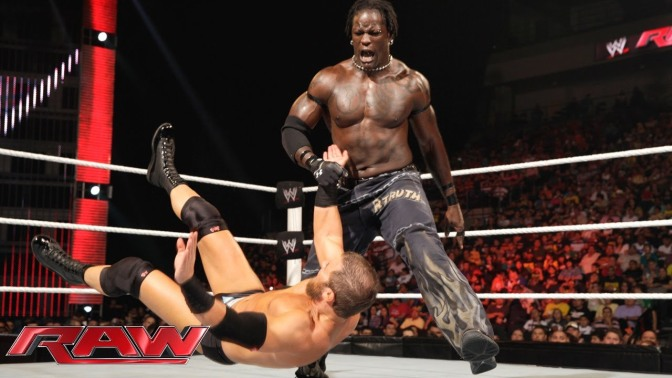 Here's R-Truth's New Single 'Me, Myself And I;' What Do You Think?