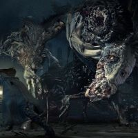 Bloodborne Player Defeats DLC's Hardest Boss with His Fists. Seriously...