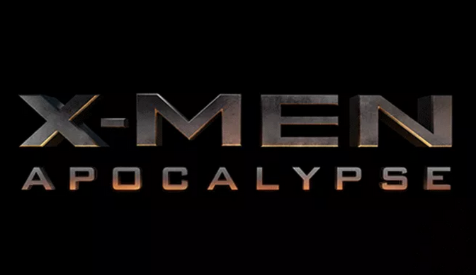 'X-Men: Apocalypse' Trailer #1