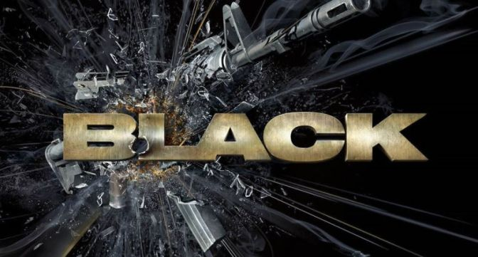 Remember 'Black' by Criterion Games? That was AWESOME!