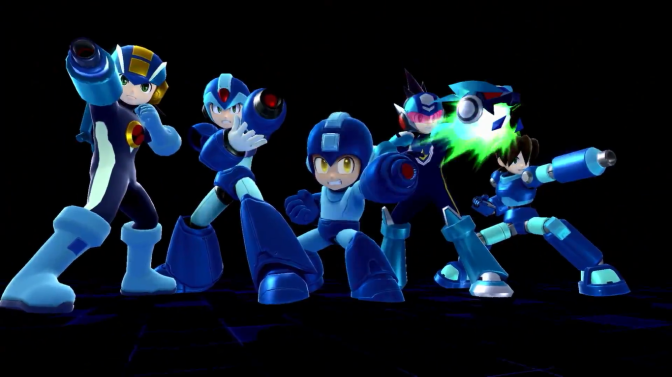 Here's a Full Swedish Orchestra performing a Mega Man Medley…