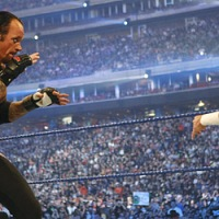 The Undertaker vs. Shawn Michaels, WrestleMania XXV (2009)