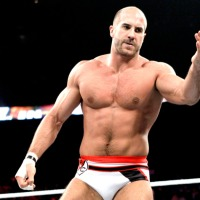 Awaiting the Return of the Swiss Superman! Cesaro's Coming Back!