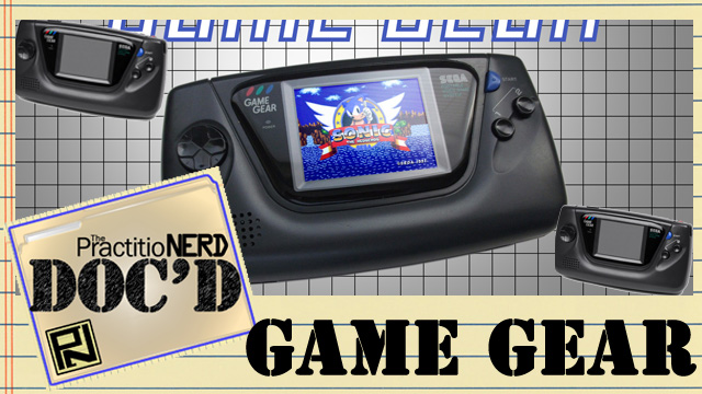 Sega Game Gear – Doc'D #47