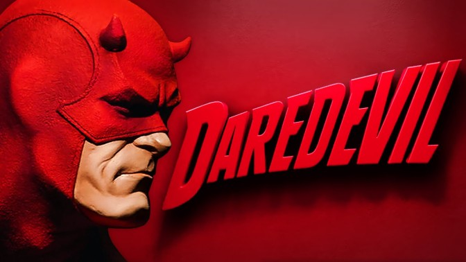 Check Out the Cancelled (and Near-Finished) 'Daredevil' Game from 2002