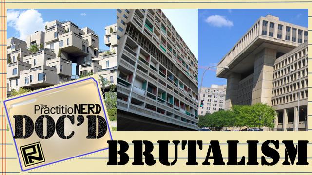 Brutalism – Doc'D #49