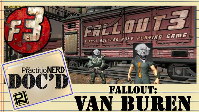 Fallout: Van Buren – Doc'D #51