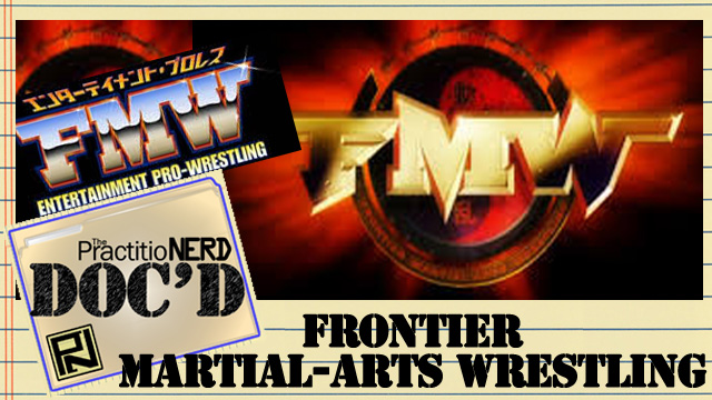 The Ballad of Frontier Martial-Arts Wrestling – Doc'D #52