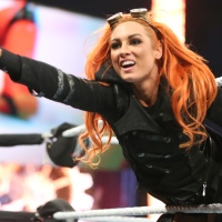 So, The Arizona Cardinals Use WWE Women's Champion Becky Lynch's Theme Song To Celebrate Scores...