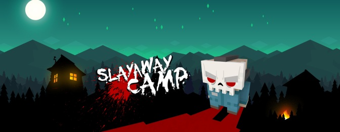 Check out 'Slayaway Camp' If You're a Slasher Flick Fan AND a Fan of Puzzle Games!