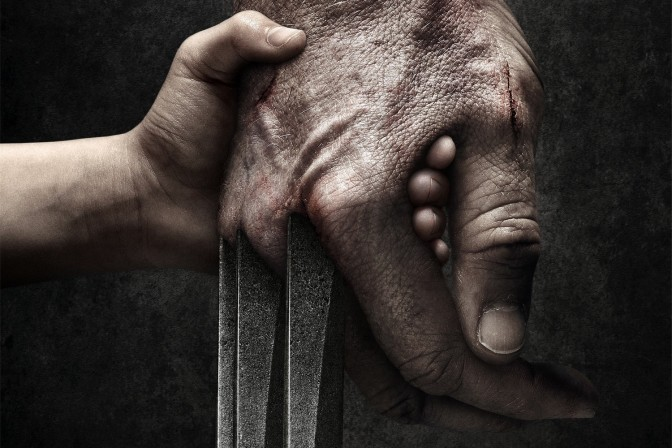 Here's the Trailer for 'Logan,' the 3rd (and final?) Wolverine Film.