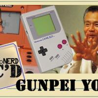 Gunpei Yokoi - Doc'D #55