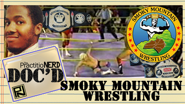 Smokey Mountain Wrestling – Doc'D #56