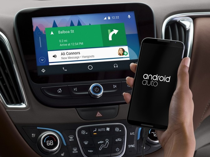 Does Your Car NOT Have Android Auto? Now You Can Just Download the App on Your Phone!
