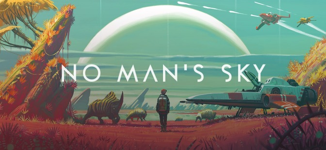 Redemption, Thy Name is 'No Man's Sky's' Foundation Update…