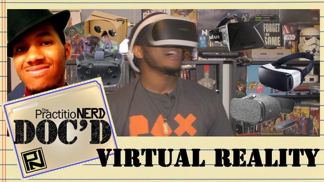 Virtual Reality – Doc'D #58