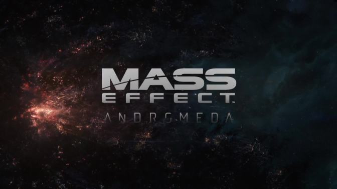 Bless You 'Mass Effect: Andromeda' for Gifting Us These Frightening Custom Characters…