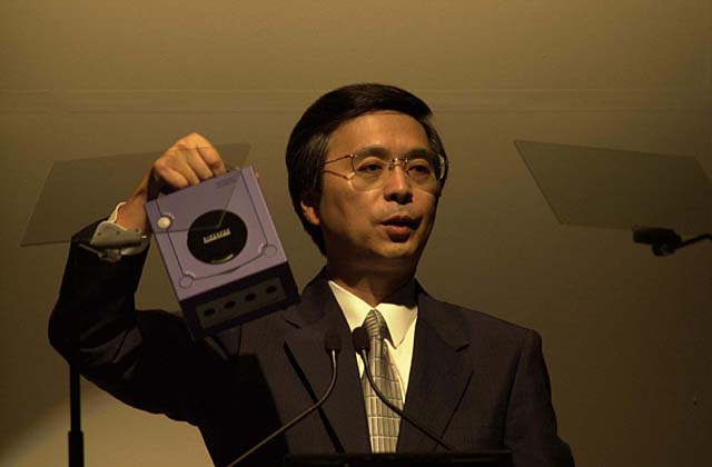 Genyo Takeda, Nintendo Game And Hardware Designer, Is Retiring