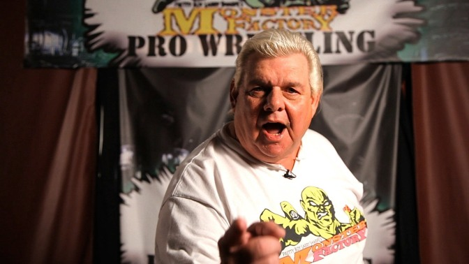 Legendary Pro Wrestling Trainer Larry Sharpe Has Passed Away At Age 66