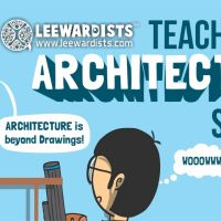 The 10 Types of Architecture Professors (presented by Leewardists.com)