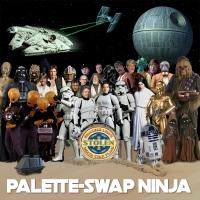 "Star Wars + Sgt. Pepper's LHCB = The ""Princess Leia's Stolen Death Star Plans"" Album"