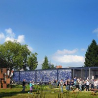 Project.DWGandLOOS.FMturn Recycled Plastic Waste into Building Materials...