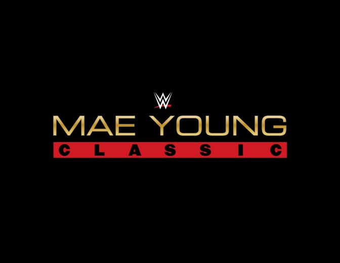 "WWE Christens Upcoming All-Women's Tournament as the ""Mae Young Classic"""