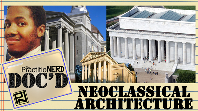 Neoclassical Architecture – Doc'D #65