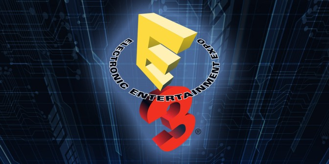 """The PractitioNERD's """"List 'O Faves"""" Trailers from E3 2017!"""