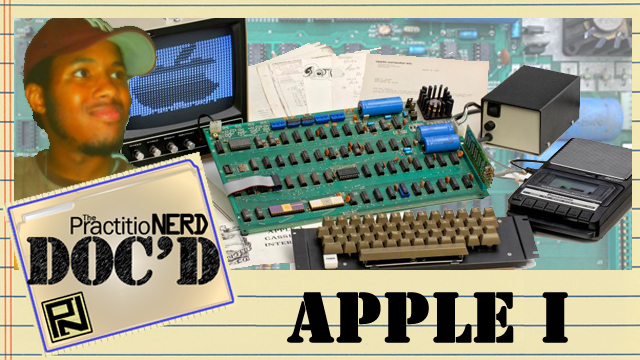 The Apple I- Doc'D #66