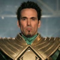 The Green/White Ranger To Make A Pro Wrestling Appearance For Booker T's Promotion...
