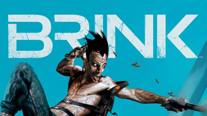 Bethesda's Brink, Released in 2011, Is Now Free-To-Play