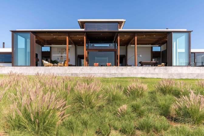 Candida Tabet Arquitetura's House ACP