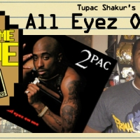 "2Pac's ""All Eyez On Me"" - Geek Me Five #30"