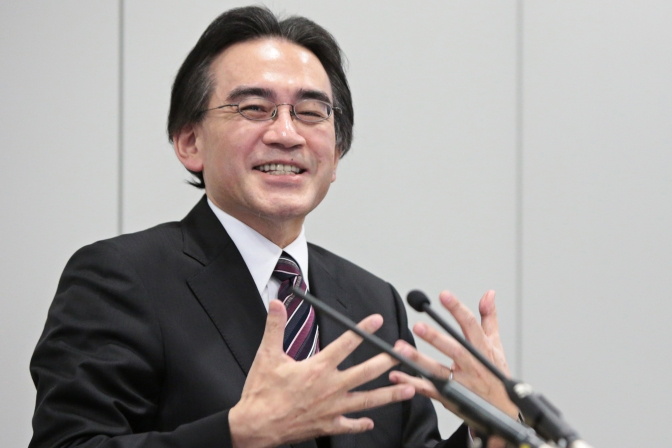 The Nintendo Switch's Hidden NES Emulator is a Tribute to the late-Satoru Iwata…