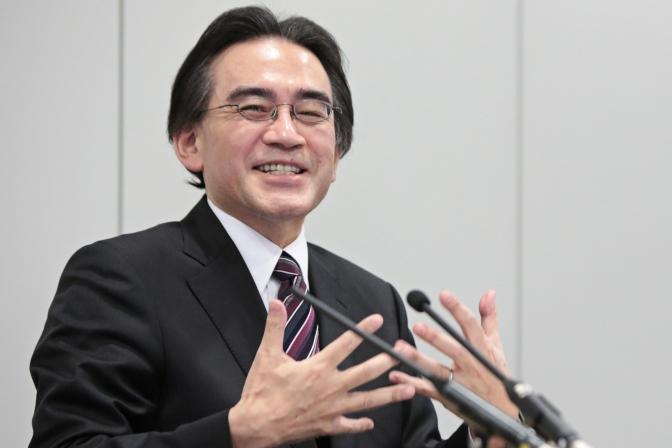 The Nintendo Switch's Hidden NES Emulator is a Tribute to the late-Satoru Iwata…