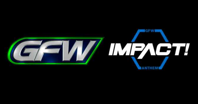 Anthem Sports Has Officially Launched The Global Wrestling Network! (You Know, TNA/IMPACT Wrestling…)