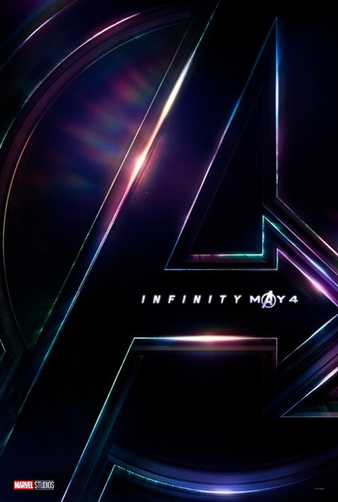 "Ladies & Gentlemen, the First ""Avengers: Infinity War"" Trailer Is Here!"